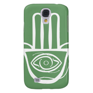 Hand of Miriam (Hamsa) iPhone 3g/3gs Case