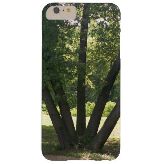 Hand of Nature Barely There Barely There iPhone 6 Plus Case