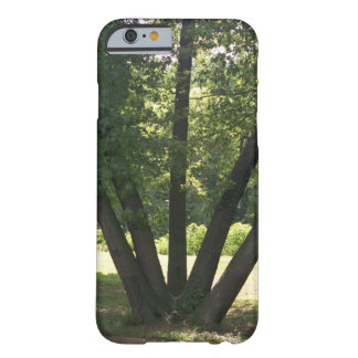 Hand of Nature Barely There iPhone 6 Case