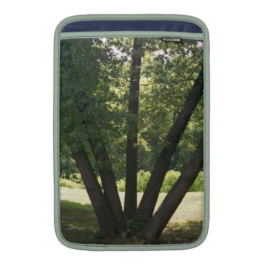 Hand Of Nature MacBook Air Sleeve