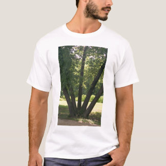 Hand Of Nature Men's T-Shirt
