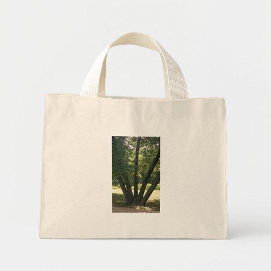 Hand Of Nature Tote Bag