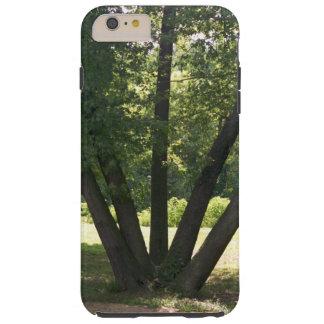 Hand of Nature Tough Tough iPhone 6 Plus Case