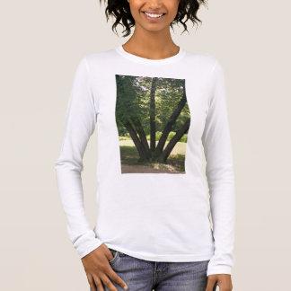 Hand Of Nature Women's T-Shirt