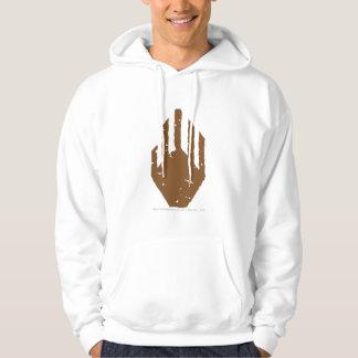 Hand of Saruman Hoodie