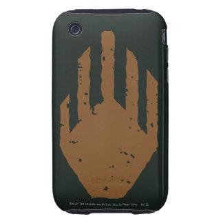 Hand of Saruman iPhone 3 Tough Cover