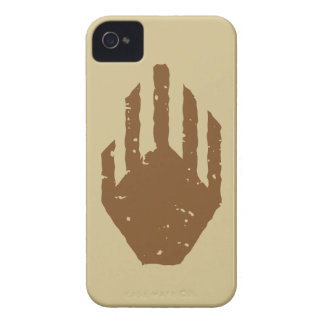 Hand of Saruman iPhone 4 Cover
