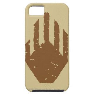 Hand of Saruman iPhone SE/5/5s Case