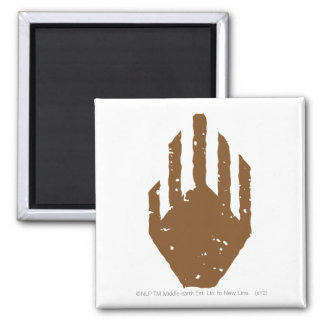 Hand of Saruman Magnet
