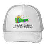 Hand Over The Beads Hat