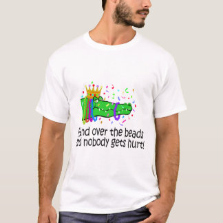 Hand Over The Beads T-Shirt