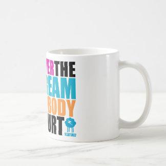 Hand Over the Icecream and Nobody gets Hurt Coffee Mug