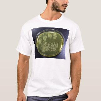 Hand Petri Dish Bacteria T-Shirt