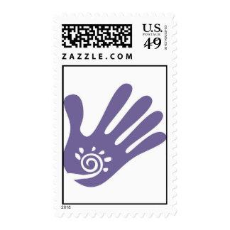 Hand Postage