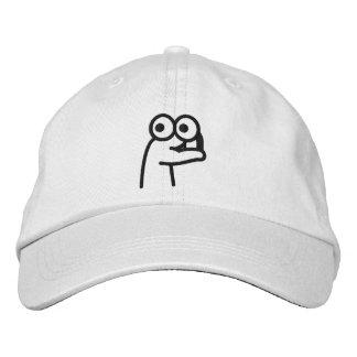 Hand Puppet Adjustable Hat