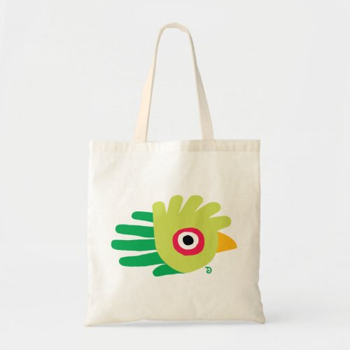 Hand Quetzal bag