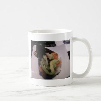Hand Roll Mugs