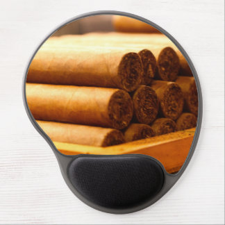 Hand Rolled Cigars from La Romana DR. Gel Mouse Pad