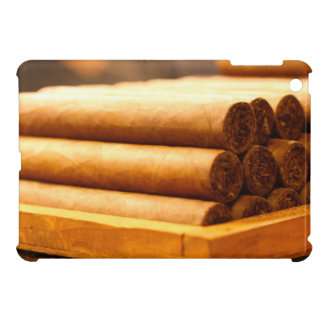 Hand Rolled Cigars from La Romana DR. iPad Mini Case