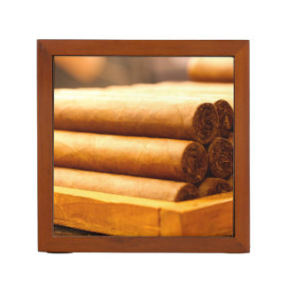 Hand Rolled Cigars from La Romana DR. Pencil/Pen Holder