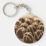 Hand-Rolled Peanut Butter Balls... Keychains