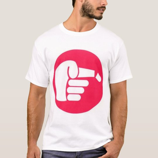 Hand Safety T-Shirt