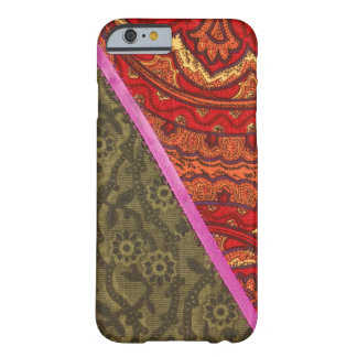Hand sewn image iPhone 6/6s cover