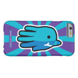 Hand shaped Hand Shaped Baby Narwhal Barely There iPhone 6 Case