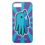 Hand shaped Hand Shaped Baby Narwhal iPhone 7 Case