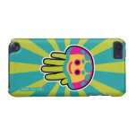 Hand shaped Hand Shaped Jellyfish iPod Touch 5G Case