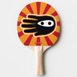 Hand Shaped Mini Ninja Warrior Ping-Pong Paddle