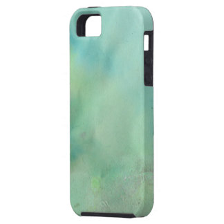 Hand Stained Paper 18 iPhone SE/5/5s Case