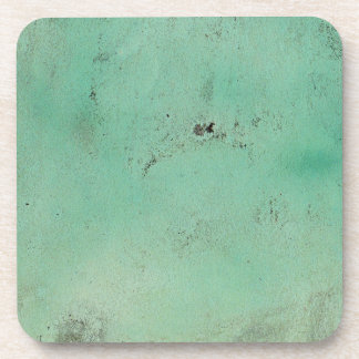 Hand Stained Paper 7 Beverage Coasters