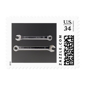 Hand tool stamp
