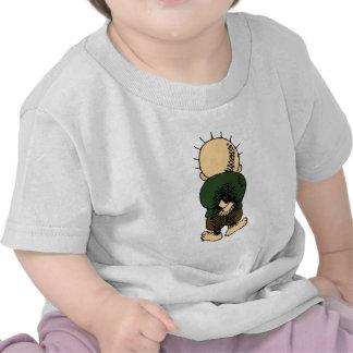 Handalla Tshirts
