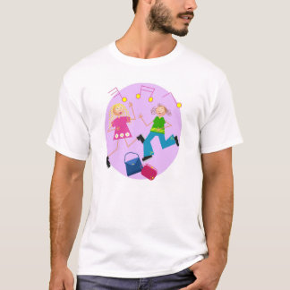 Handbag Dancing T-Shirt