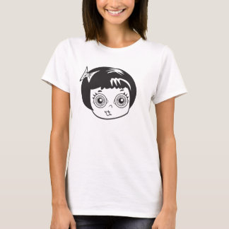 Handbag Hannah Head Shot T-Shirt