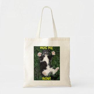Handbag Hug Me Now! Tote Bag