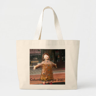 Handbag Large Tote Bag