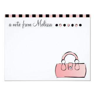 Handbag Note Cards