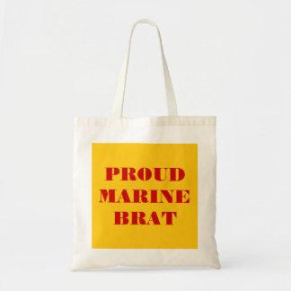Handbag Proud Marine Brat