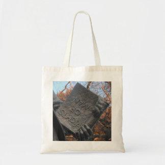 Handbag Rights Of Man Held By Thomas Paine