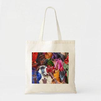 Handbags in Beautiful Colours Tote Bag