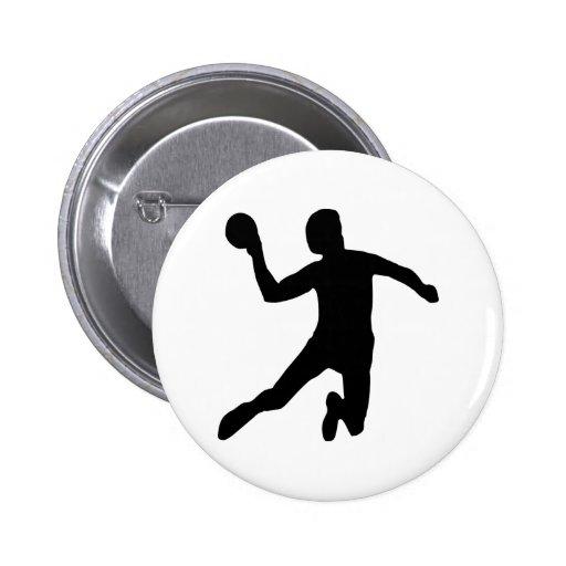 Handball Button