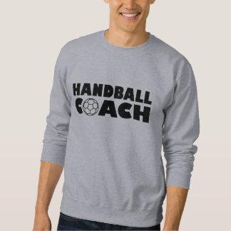 Handball coach sweatshirt