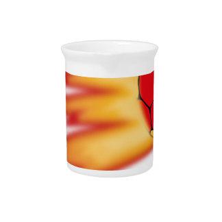 handball comet drink pitchers