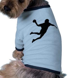 Handball Dog Shirt