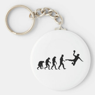 handball evolution keychain