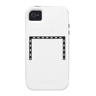Handball Goal Case-Mate iPhone 4 Covers