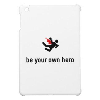 Handball Hero iPad Mini Cases